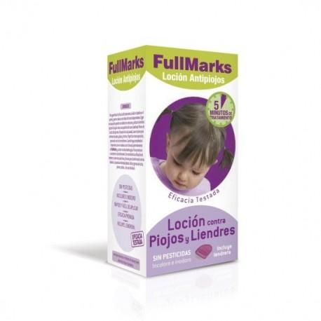 FULLMARKS LOCION ANTIPIOJOS 1 ENVASE 100 ml