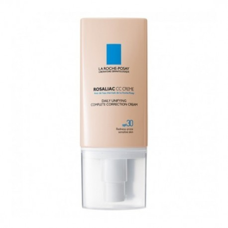 ROSALIAC CC CREAM CORRECCION COMPLETA LA ROCHE P 50 ML