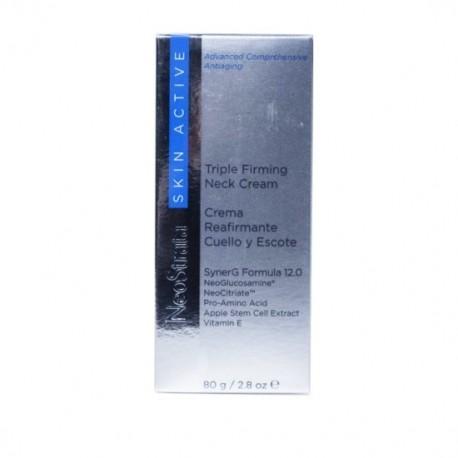NEOSTRATA SKIN ACTIVE REAFIRMANTE CUELLO-ESCOTE 1 ENVASE 80 g
