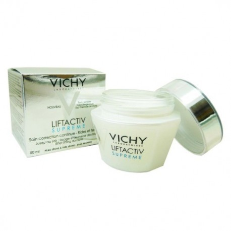 LIFTACTIV SUPREME PIEL SECA 50ML