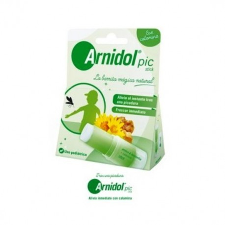 ARNIDOL PIC 1 ROLL ON 30 ml
