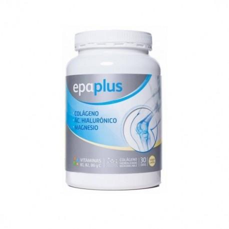 EPAPLUS COLAGENO + HIALURONICO + MAGNESIO 30 DIAS