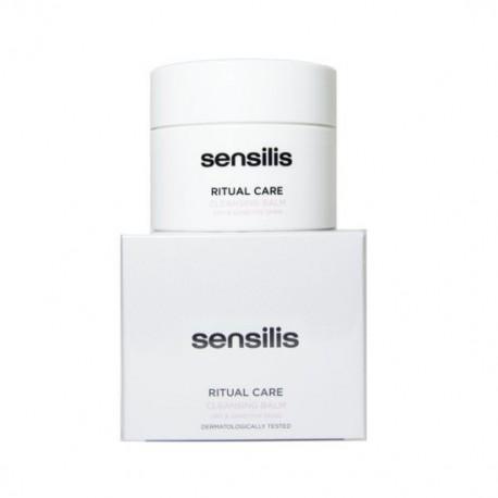 SENSILIS RITUAL CARE BALSAMO LIMPIADOR 1 ENVASE 75 ml