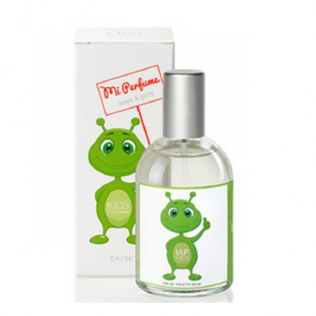 PHARMA KIDS EAU DE TOILETTE 1 ENVASE 100 ml