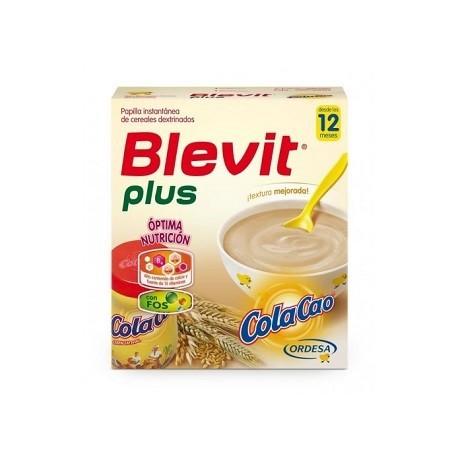 BLEVIT PLUS CON COLA CAO 1 ENVASE 600 g