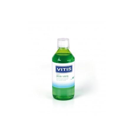 VITIS ENJUAGUE BUCAL 1 ENVASE 500 ml