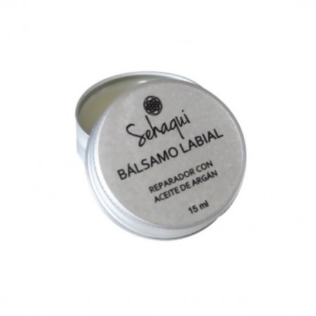 SEHAQUI BALSAMO LABIAL REPARADOR