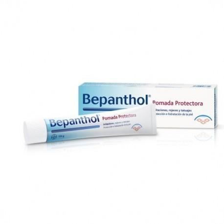 BEPANTHOL POMADA PROTECTORA 1 ENVASE 30 G