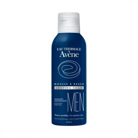 AVENE MEN ESPUMA DE AFEITADO 1 ENVASE 200 ml
