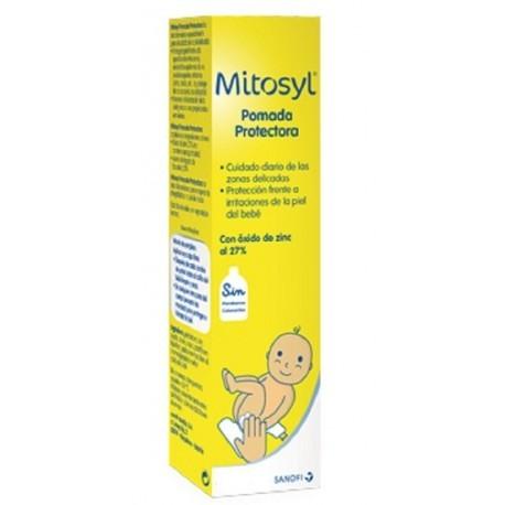 MITOSYL POMADA PROTECTORA 1 TUBO 65 g