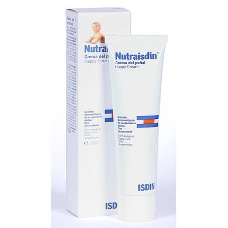 BABY ISDIN NUTRAISDIN NAPPY 1 ENVASE 100 ml