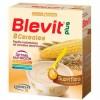 BLEVIT PLUS SUPERFIBRA 8 CEREALES 1 ENVASE 600 g