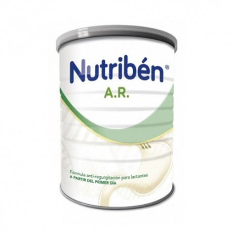 NUTRIBEN AR 1 ENVASE 800 g