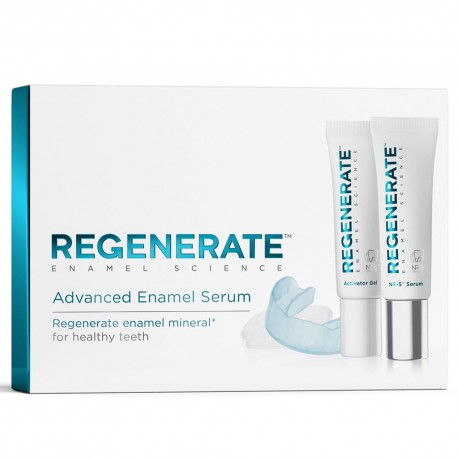 REGENERATE ADVANCED ENAMEL SERUM KIT