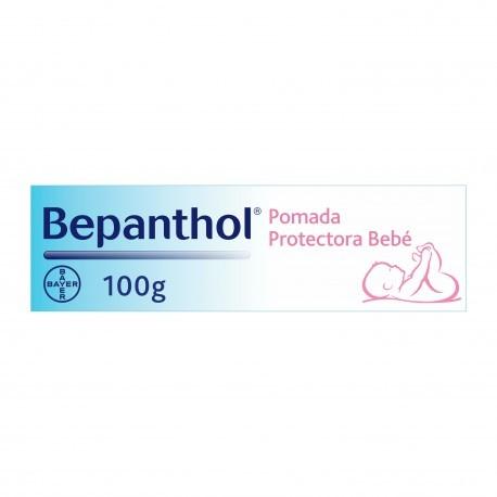 BEPANTHOL BEBE POMADA 1 ENVASE 100 g