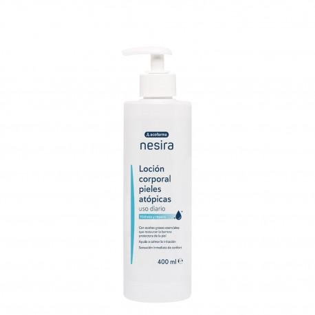 ACOFARMA NESIRA LOCION CORPORAL PIELES ATOPICAS 1 ENVASE 400 ml